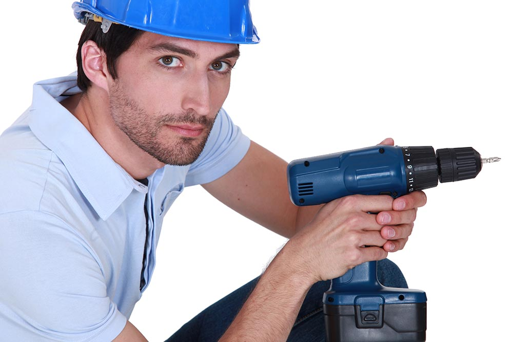 Professional Handyman Help in Brent